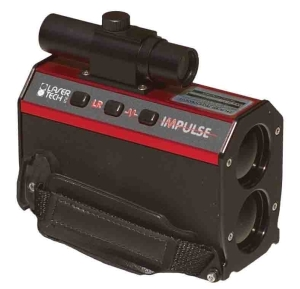 The Impulse 200 Laser Rangefinder